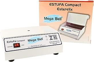 Estufa Esterilizador Alicates Compact Mega Bell