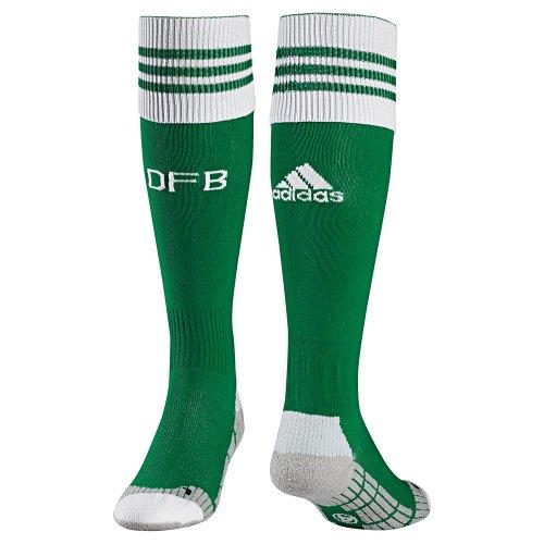 adidas DFB Away Stutzen EM 2012 X21218 31-33 Grün