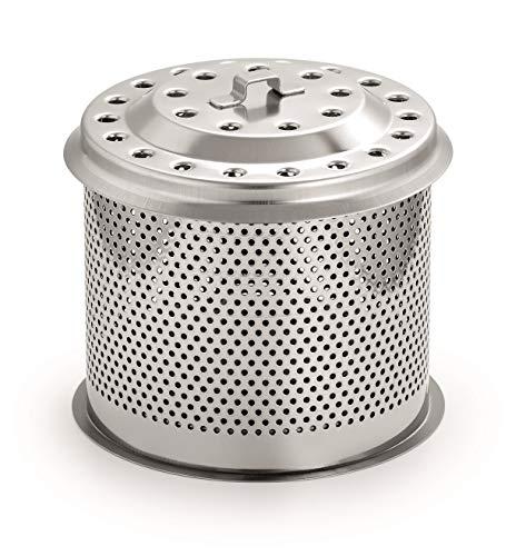 LotusGrill G-HB2-D115 Kohlebrennkorb Zubehör für Grill/Grill
