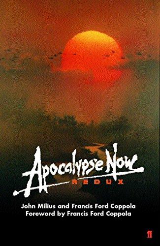 Apocalypse Now Redux: An Original Screenplay