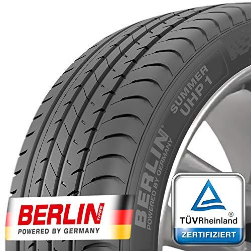 Berlin SUMMER UHP 1 235/45 R17 97W Sommerreifen GTAM T282633 ohne Felge