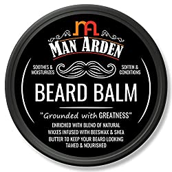 beard oil vs beard wax ~ beard balm