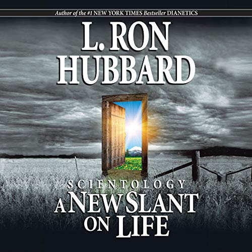 Scientology: A New Slant on Life cover art
