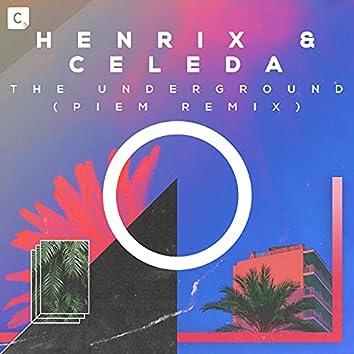 The Underground (Piem Remix)