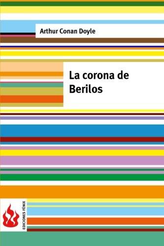 Download La Corona De Berilos (Ediciones Fénix) 1515383199