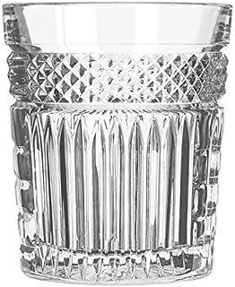 Libbey - Radiant - Whiskyglas, Wasserglas, Saftglas - Transparent - 1 Stück - 350 ml