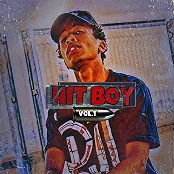 Hit Boy, Vol. 1