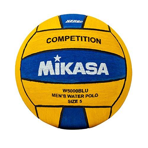 Mikasa W5000BLU Competition Game Ball