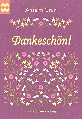 Dankeschön! Münsterschwarzacher Geschenkheft