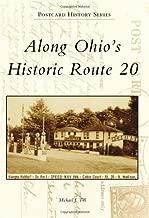 Along Ohio's Historic Route 20 (Postcard History)