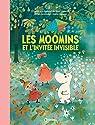 Les Moomins et l'invitée invisible par Jansson