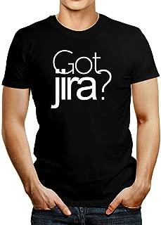 Got JIRA? Bold T-Shirt