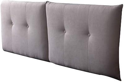 Amazon.com: RULI Cojín, cojín de cintura para sofá estéreo ...