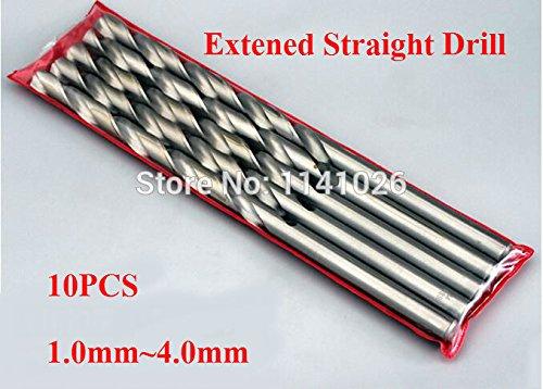 0 W 0 V Multicolor Dewalt DT5052-QZ DT5052-QZ-Broca para Metal Extreme 2-8x117mm 8x117mm