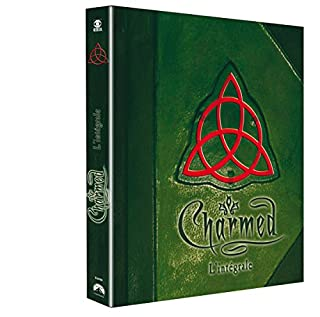 Charmed-L'intégrale [Édition Limitée] (B002SKMFXU) | Amazon price tracker / tracking, Amazon price history charts, Amazon price watches, Amazon price drop alerts