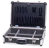Promat Werkzeugkoffer Aluminium   Abmessung LxBxH (mm): 450x330x150