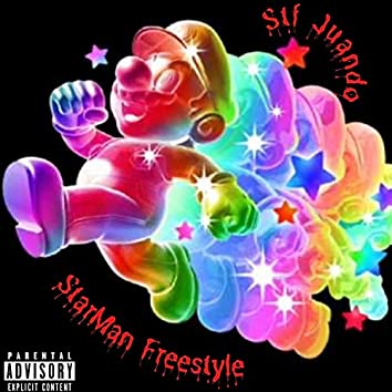 Starman (Freestyle)