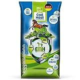 Eggersmann EMH Cool Müsli – Eiweißreduziertes Pferdemüsli Haferfrei – Zusatzfutter für Pferde und Ponys – 20 kg Sack
