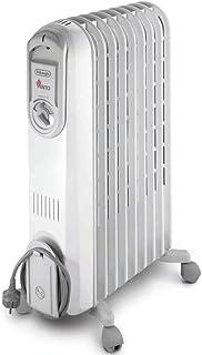 De Longhi Radiador De Aceite Vento V550920 2000W