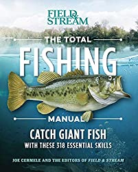 The Total Fishing Manual Book
