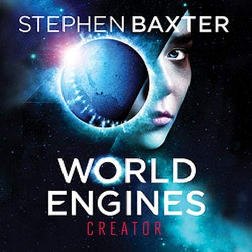 Couverture de World Engines