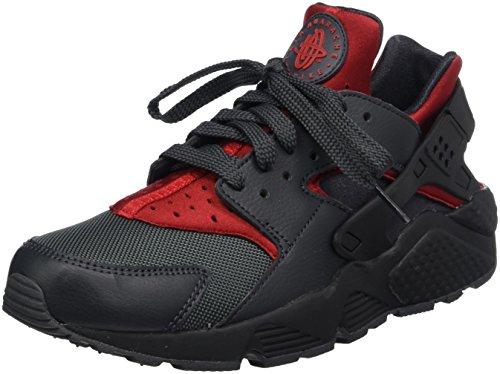 Nike Air Huarache, Zapatillas de Gimnasia Hombre, Rojo (Gym Redgym Redblackanthracite), 42.5...