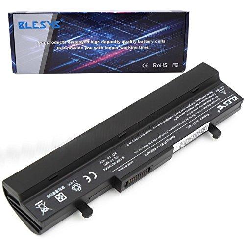 BLESYS AL31-1005 AL32-1005 ML31-1005 ML32-1005 PL31-1005 PL32-1005 TL31-1005 Laptop Akku Ersatz für Asus Eee PC 1005 1001 1101 Serie