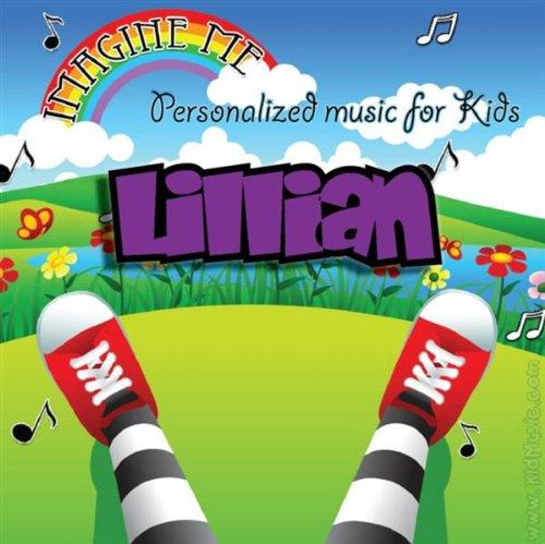 'Lillian's Personalized Happy Birthday Song (Lilian, Lylian, Lyllian)'