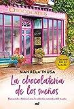 La chocolatería de los sueños (Serie Valerie Lane 1) (Martínez Roca)