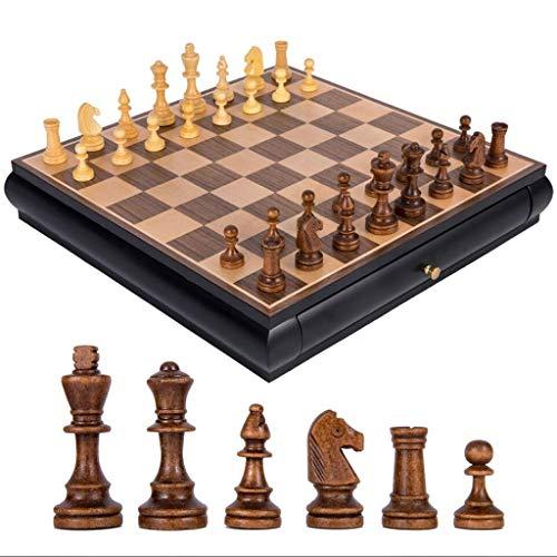 Boloi Ajedrez Regalo Juego de ajedrez...