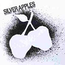 Silver Apples / Contact
