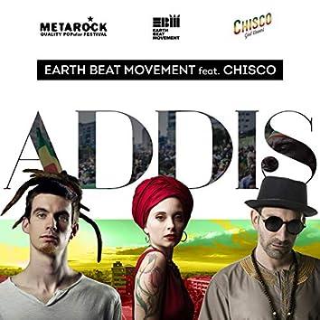 Addis (feat. Chisco)