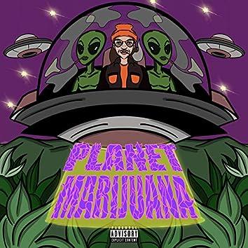Planet Marijuana