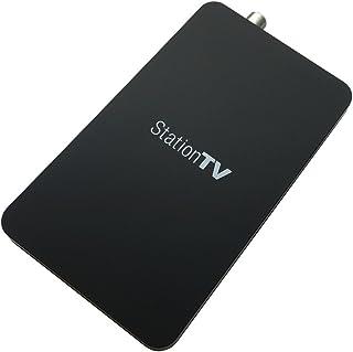 ピクセラ Windows向け SeeQVault 3波対応(地上/BS/110度CSデジタル放送)Station TV USB接続 テレビチューナー PIX-DT295
