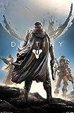 Trends International Destiny Key Art Wall Poster 22.375' x 34'