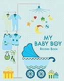 My Baby Boy: Record Book