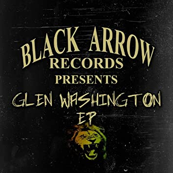 Glen Washington EP