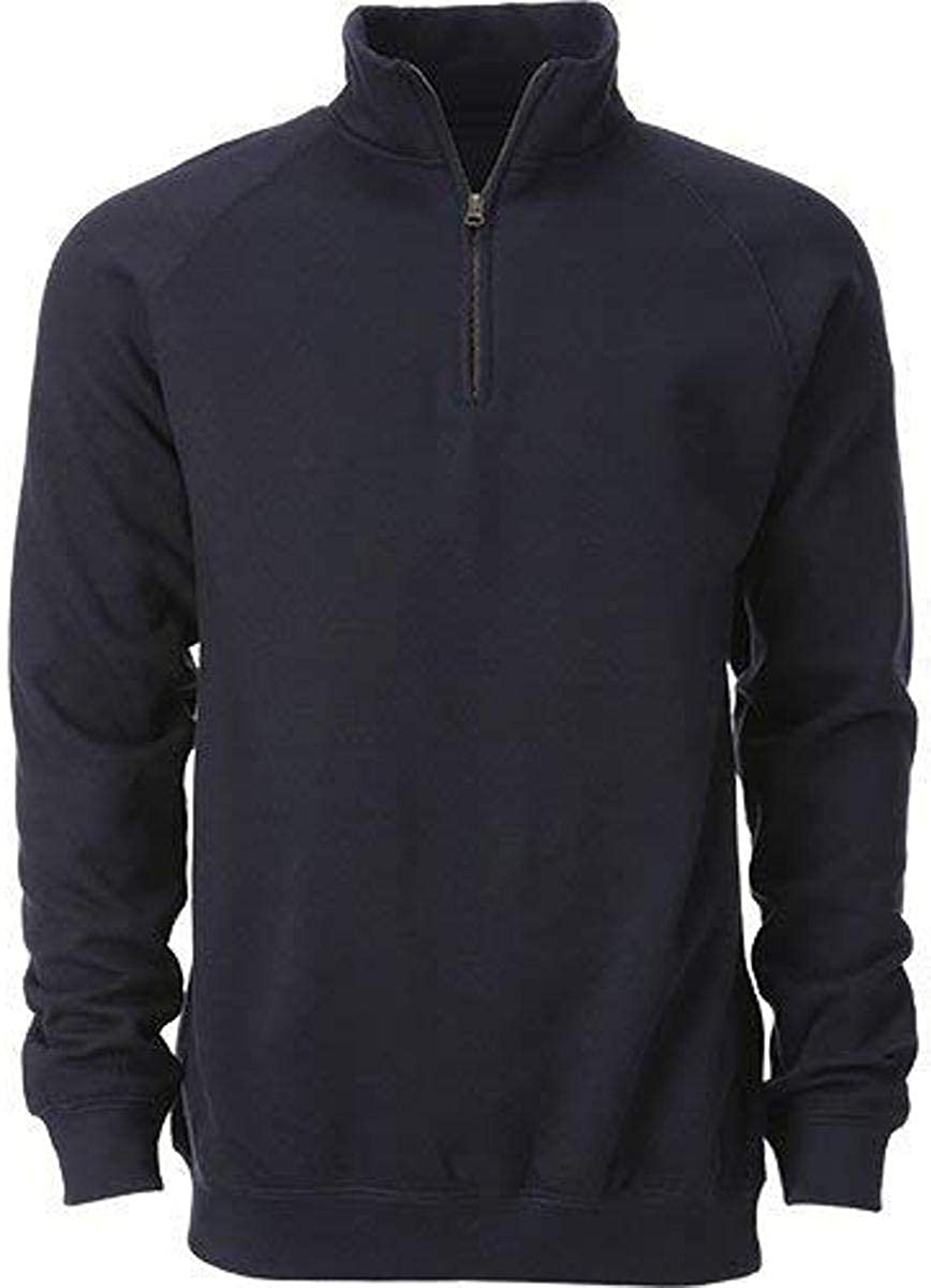 Ouray Sportswear Men's Benchmark New product type Zip Raleigh Mall 4 1