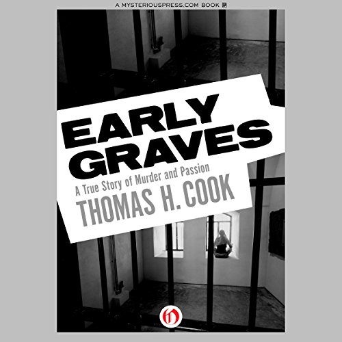 Early Graves audiobook cover art