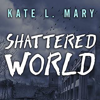 Shattered World cover art