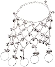 JZHJJ Simple and Stylish Classic Couple Bracelet Fairy Bell Lianzhi Bracelet Accessories Includes:Bracelet,Bracelets Women,Bracelet String,Bracelet Men,Bracelets Couples,Bracelet String