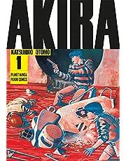 Akira (Vol. 1)