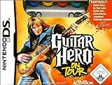 Guitar Hero: On Tour inkl. Guitar Grip -