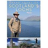Grand Tours of Scotland's Lochs Season 3 (2019) serie de televisión tendencia de moda hermosa decoración de arte para el hogar póster decoración de pared regalo -20x28 pulgadas sin marco
