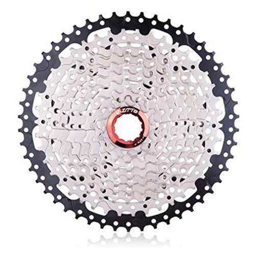 SHARESUN Mountainbike 10 speed 50T vliegwiel fiets cassette vliegwiel mountainbike vliegwiel fiets nul wedstrijd