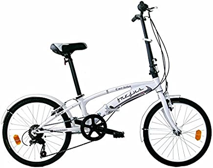 Bicicleta Frejus modelo P2X20206