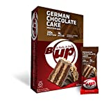 B-Up Naturally Flavored & Gluten Free Protein Bar - German Chocolate Cake
