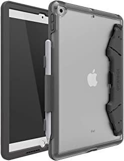 """OtterBox Unlimited Series Case for iPad 8th & 7th Gen (10.2"""" Display - 2020 & 2019 Version) - Bulk Single-Pack (1 Unit) - ..."""