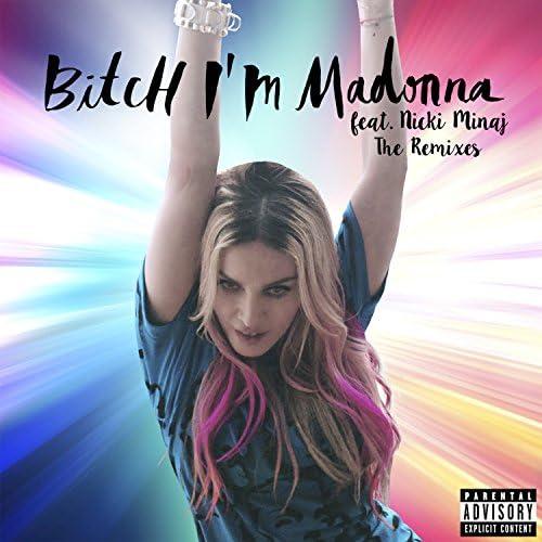Madonna feat. Nicki Minaj