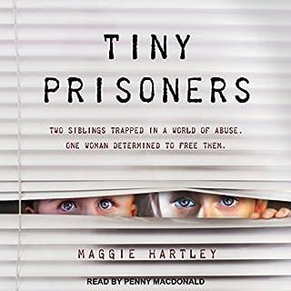 Tiny Prisoners cover art